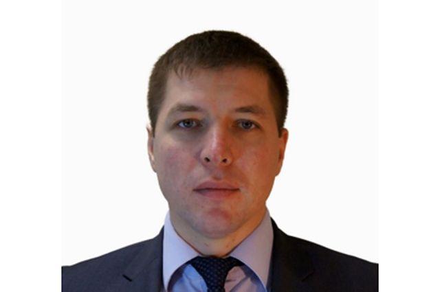 Иванов Дмитрий Александрович, Аудитор Контрольно-счетной палаты Чувашской Республики.