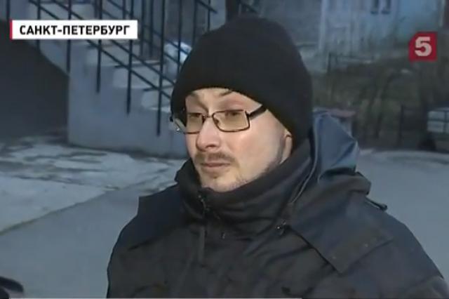 Антон Елфимов.