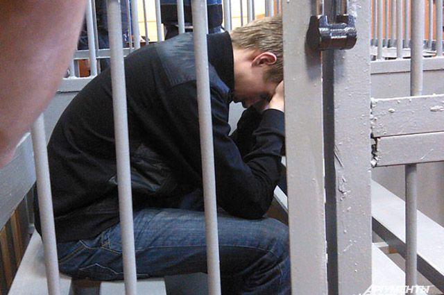 Зачастую раскаяние преступник испытывает, лишь попав на скамью подсудимых.