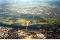 Остров Татышев.