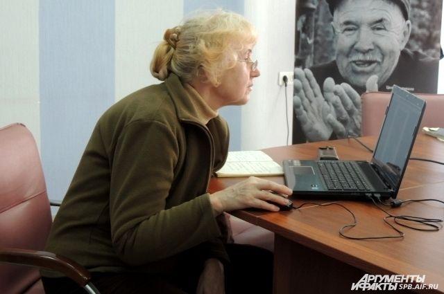 В Сургуте стартовал весенний семестр финансовой школы для пенсионеров