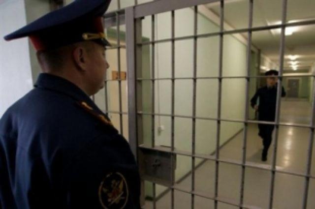 В первом квартале 2014 года помилованы шесть осужденных
