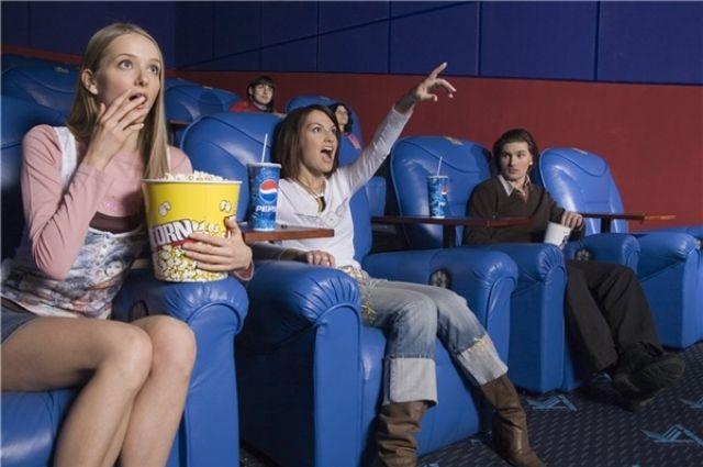 Суд разрешил жителю Златоуста ходить в кинотеатр со своеим попкорном