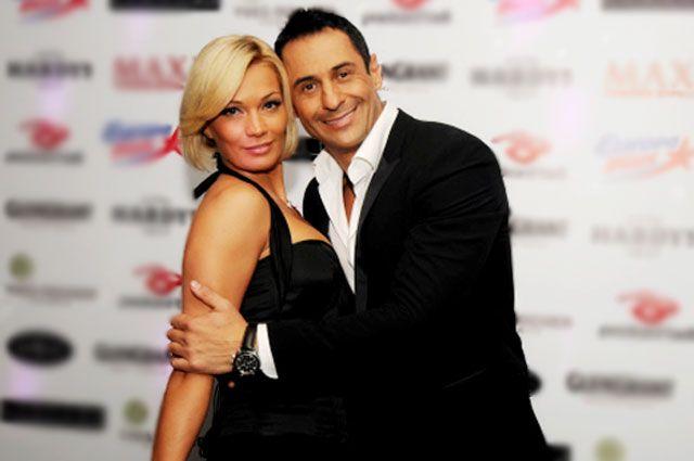Стас и Юлия Костюшкины. 2010 год.