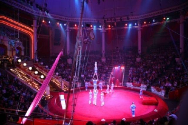 Челябинский цирк закроется на ремонт