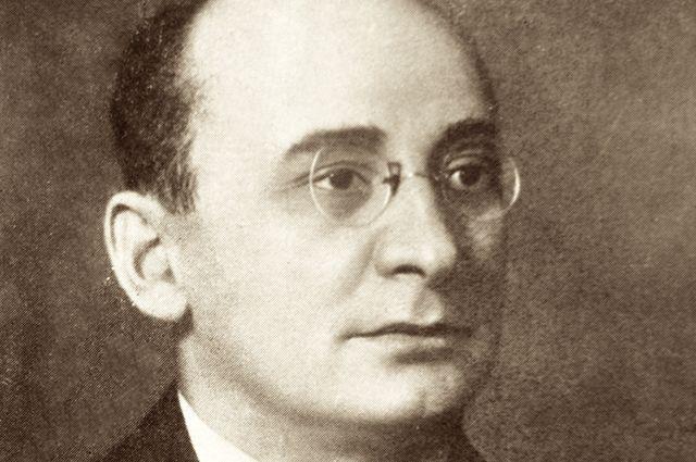 Лаврентий Берия.