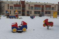 Еще один детский сад появится на Левом берегу.