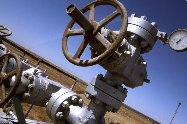 Должникам газ отключат 15 апреля.