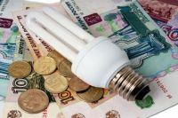 С нашим ОДН никакие энергосберегающие лампочки не помогут...