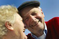 Для омских пенсионеров откроют частный дом престарелых.