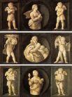 Именно во Флоренции Рафаэль познакомился с Донато Браманте, знаменитым архитектором. Вместе с ним художник переезжает в Рим и по протекции 64-летнего мастера становится официальным художником папского двора.