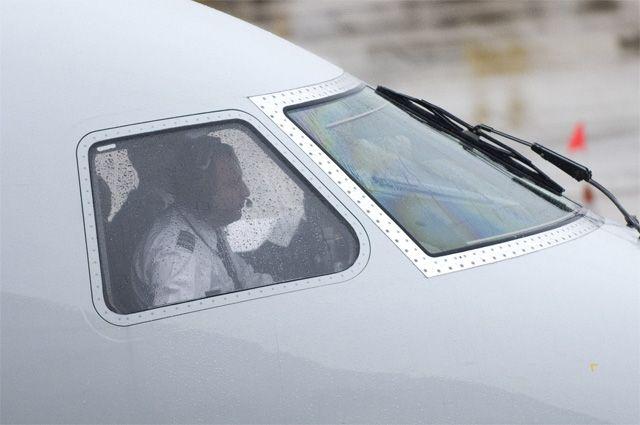 В самолётах опять можно провозить жидкости.