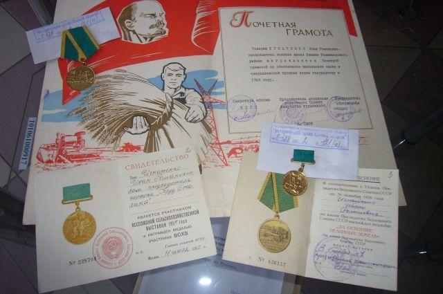 В Омске отметят День первоцелинника.