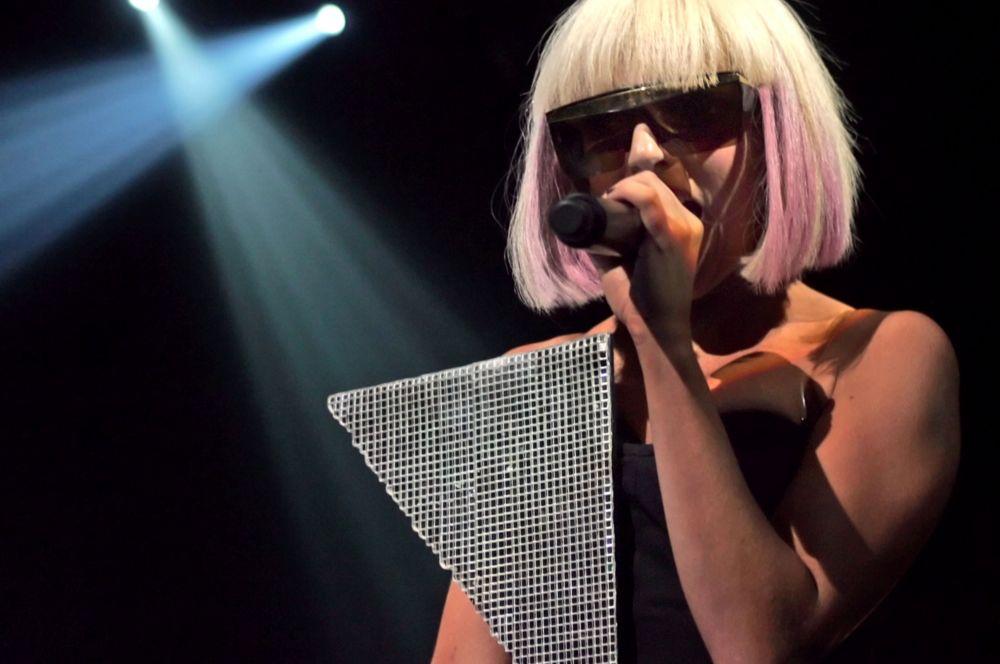 Свой первый альбом Леди Гага выпустила в 2008 году. Пластинка называлась The Fame и сразу же взлетела на вершины европейских, британских и американских чартов.