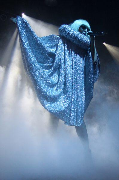 Уже через два месяца Леди Гага выпустила мини-альбом The Fame Monster. После этого релиза певица получила несколько музыкальных премий, включая две «Грэмми», награды телеканала MTV и Brit Awards.