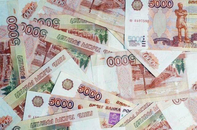 Екатеринбургские рекламщики заплатят 500 тыс. руб. за незаконный экран
