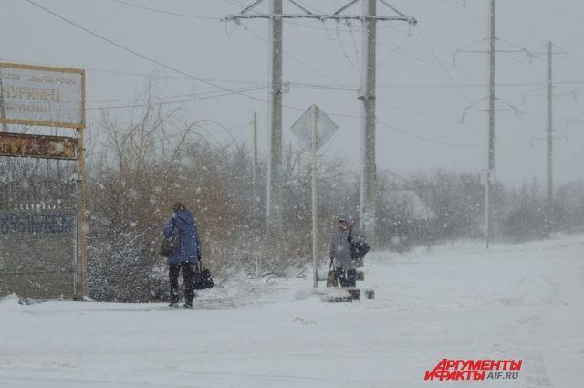 Потепление придет на Средний Урал на следующей неделе