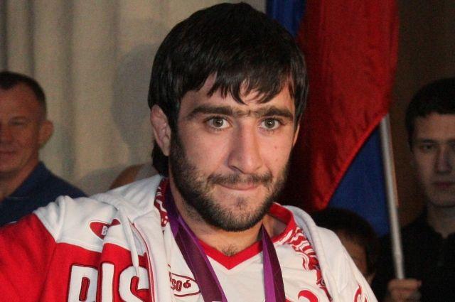 Олимпиец Мансур Исаев пропустит чемпионат мира по дзюдо в Челябинске