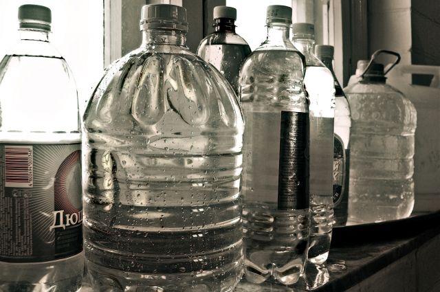Завод бутилированных вод в селе Курьи оштрафован на 32 тысячи рублей