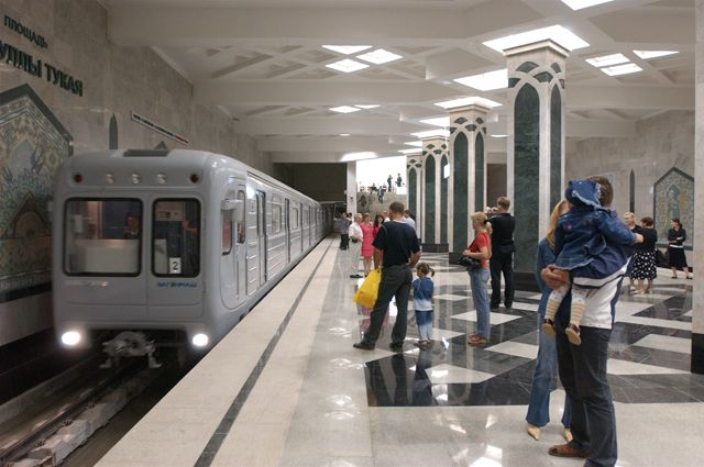 Вукан Вучик считает, что метро Омску строить не нужно.
