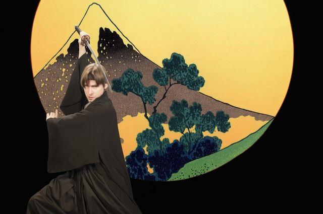 Юные омичи смогут увидеть спектакль в японских традициях.