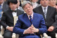 Александр Збруев во время церемонии вручения государственных наград в Кремле. 2013 год.