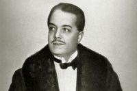 Сергей Дягилев. 1907 год.