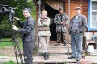 Съёмочная группа фильма