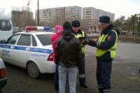 В Омске прошла операция «Кордон».