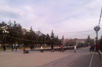Апрель принесет Иркутской области теплые сюрпризы.