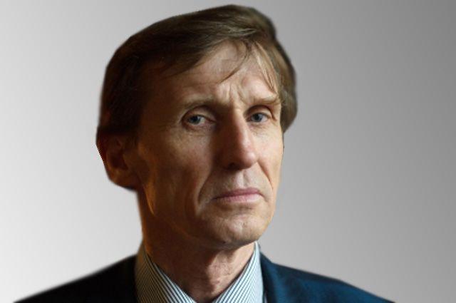 Василий Мельниченко.