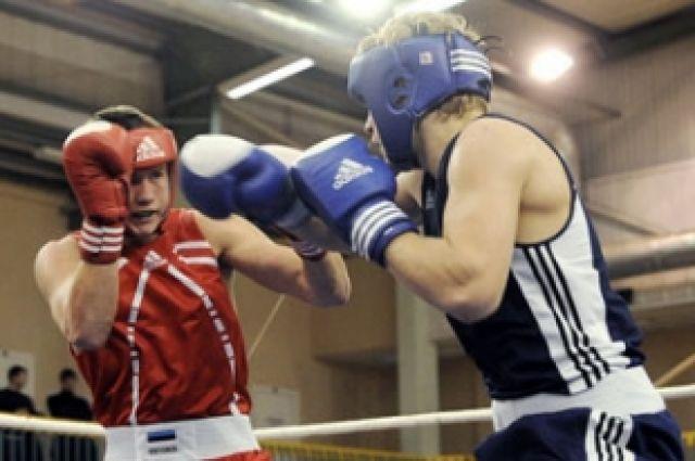 умер тренер по боксу калининграда стоит организация видеонаблюдения