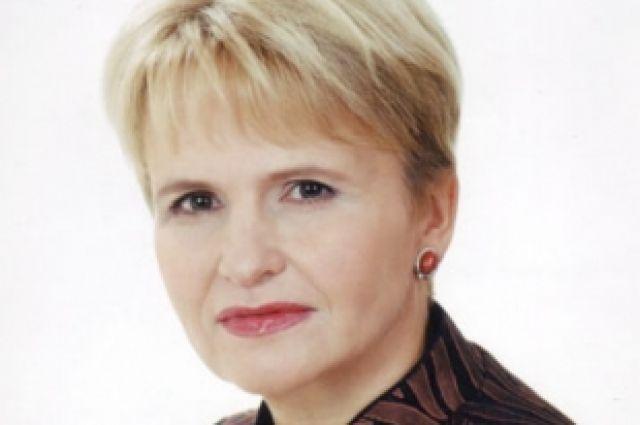 Ирина Акбашева