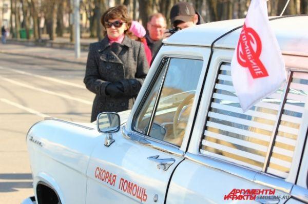 В нынешнем году автолюбители планируют с 30 апреля по 10 мая посетить Новороссийск, и, возможно, если позволит политическая обстановка, на паромах переправиться в Крым.