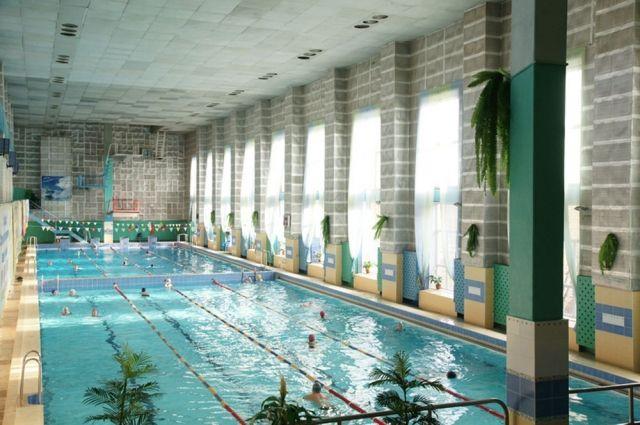 Прокуратура выявила многочисленные нарушения в челябинском бассейне