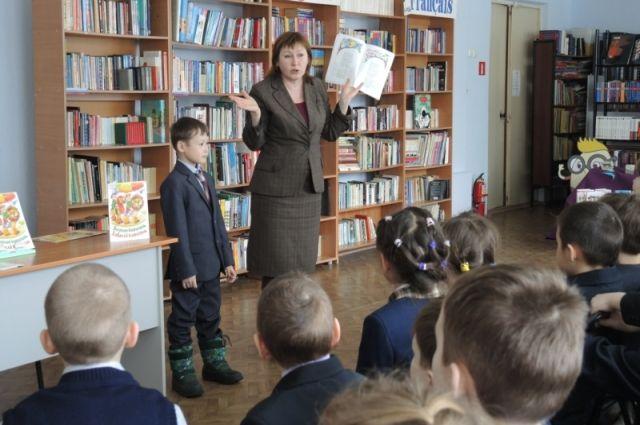 Прививать любовь к книгам нужно с детства.