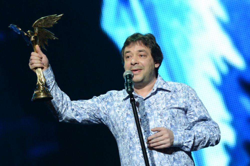 «Сталинград» также получил премию за лучшую работу звукорежиссёра — награда была вручена Ростиславу Алимову.