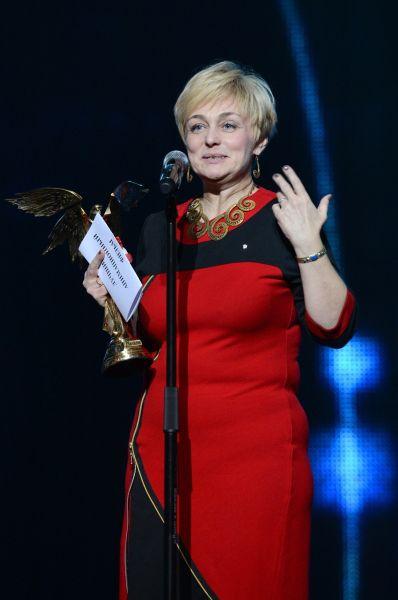 Награда в номинации «Лучший анимационный фильм» была присуждена режиссёру Георгию Данелия за мультфильм «Ку! Кин-дза-дза». Сам Данелия на церемонии не присутствовал, но записал видеообращение, награду же забрала Татьяна Ильина.