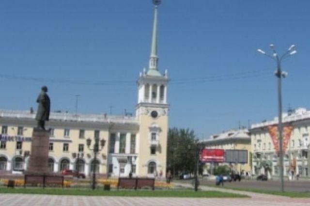 Очередной политический скандал разгорелся в Ангарске.