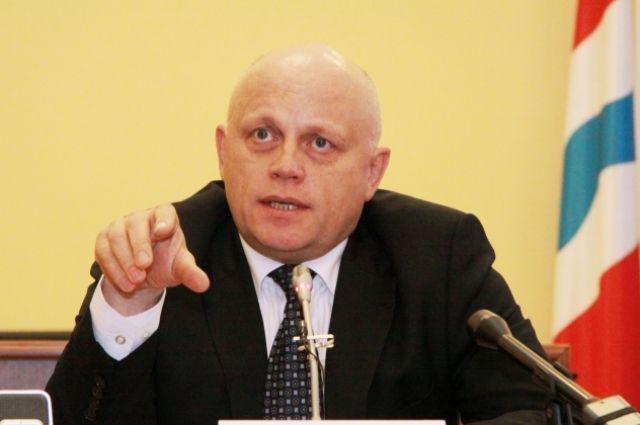 Виктор Назаров потребовал от районов выплаты долгов за энергоресурсы.