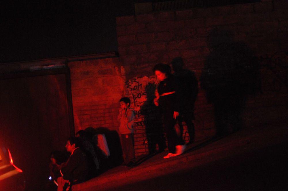 В результате стихийного бедствия погибли пять человек – четверо мужчин и одна женщина. Согласно сообщению министра МВД Чили Родриго Пеньяилильо, двое скончались от инфаркта, троих завалило обломками.
