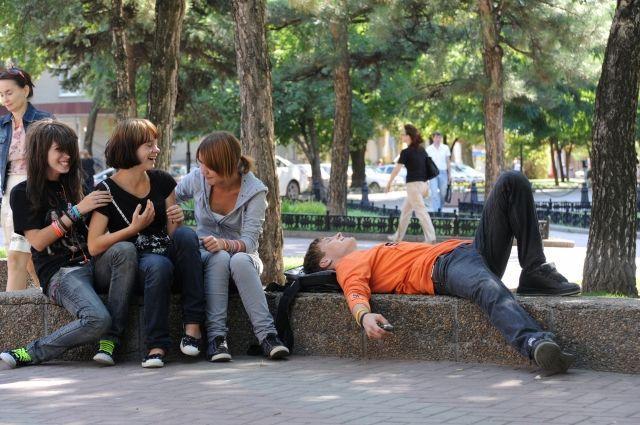 В Омске разработают программу действий по профилактике подростковых суицидов.