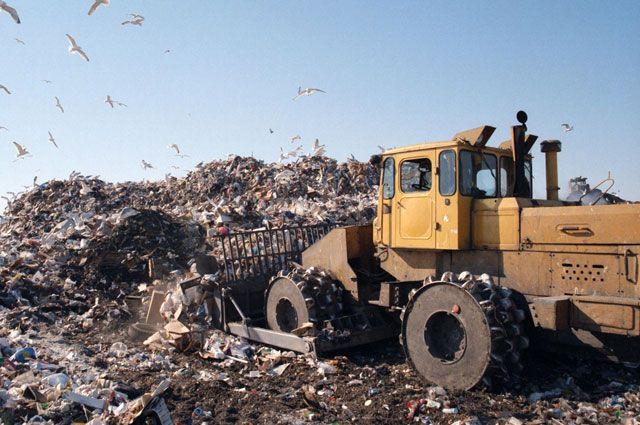Давыдов и Роспотребнадзор разрешали «ГорЭкоЦентру» загрязнять Челябинск