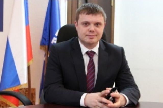Политолог Зорин назначен новым проректором ЧелГУ