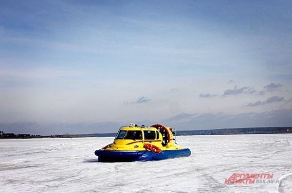 Предупреждай людей не предупреждай, а случаи провалов под лед случаются у нас регулярно. Чаще всего в сводках фигурируют любители зимней и весенней рыбалки.