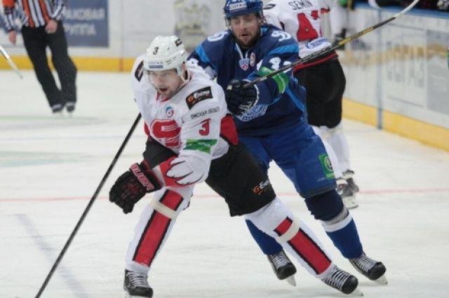Омичи забили в ворота минского «Динамо» 4 гола.