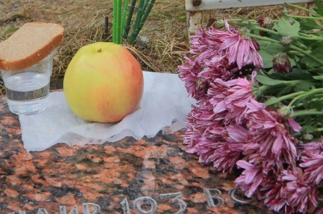 В Омске нашли места под крематории.