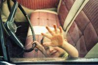 Омич перевозил детей будучи в нетрезвом состоянии.