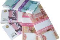 Деньги часто становятся мотивом преступления.