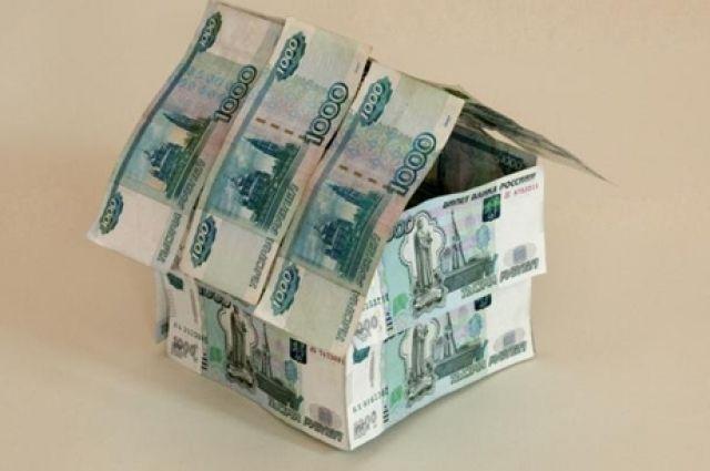 Омск получит субсидии на капстроительство.